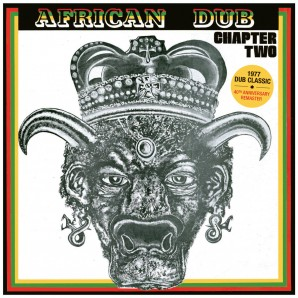 Gibbs, Joe & The Professionals 'African Dub Chapter Two (40th Anniversary Edition)'  LP