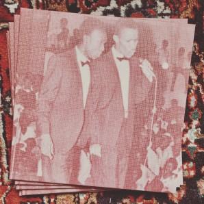 V.A. 'If I Had A Pair Of Wings: Jamaican Doo Wop, Vol. 2'  LP