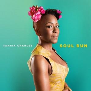 Charles, Tanika 'Soul Run'  LP
