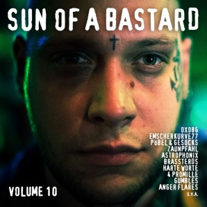 V.A. 'Sun Of A Bastard Vol.10'  CD