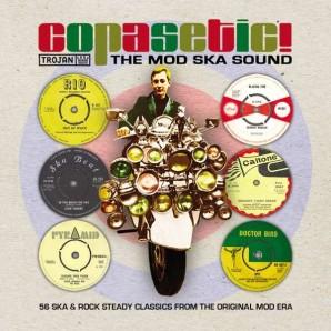 V.A. 'Copasetic! The Mod Ska Sound'  2-CD