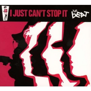 Beat 'I Just Can't Stop It' CD