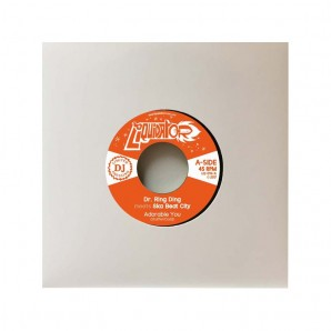 Perkins, Carl 'Blue Suede Shoes' + 'Honey Don't'  7""