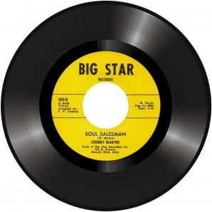 "Seven Souls 'I Still Love You' + Billy Butler 'Right Track'  7""  back in stock!"