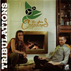 "Crepitans 'Tribulations'  7"""