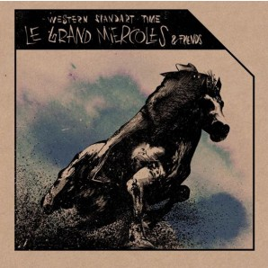 Le Grand Miercoles & Friends 'Western Standart Time'  7""