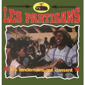 """Les Partisans 'Les Lendemains Qui Dansent'  7"""""""
