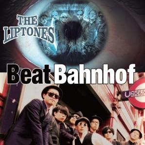 "Liptones + Beatbahnhof 'split EP'  7"""