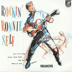 "Self, Ronnie 'Rockin' Ronnie Self' 7""EP"