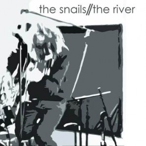 Snails 'The River EP'  7""