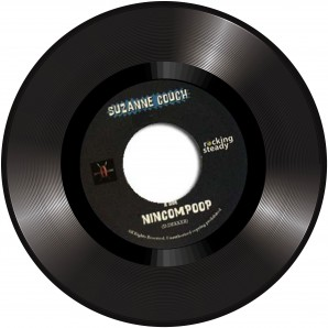 "Suzanne Couch ‎'Nincompoop' + 'Honour Your Mother'  7"" 'Aggrolites*"