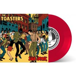 """Toasters 'Eastside Beat'  7"""""""