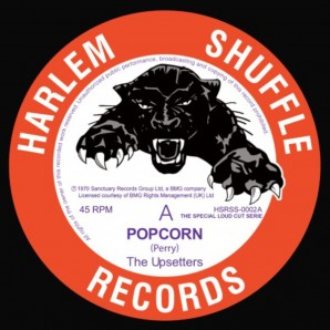 """Magicians '(Just A Little) Faith And Understanding' + Marva Holiday 'Rising Higher'  7"""""""