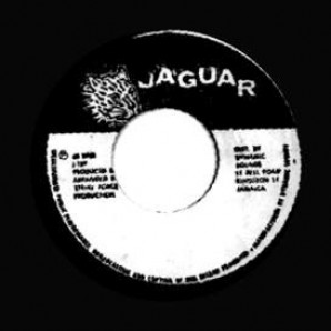 Edwards, Jacky 'Dinner For One' + 'Version'  jamaica 7""