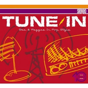 V.A. 'Tune In - Ska & Reggae In Pop Style' CD