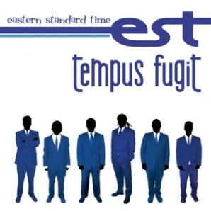 Eastern Standard Time 'Tempus Fugit' CD