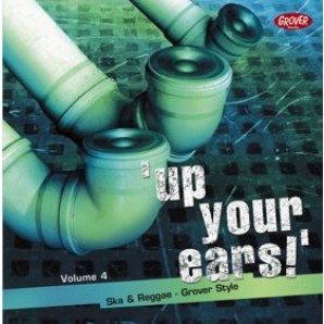 V.A. 'Up your Ears! Vol. 4'  CD
