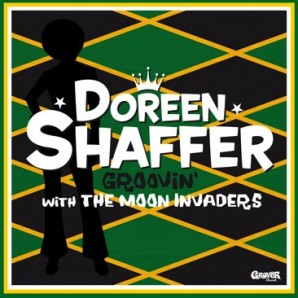 Shaffer, Doreen 'Groovin' With The Moon Invaders'  CD