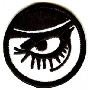 patch 'clockwork eye'