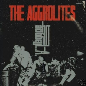 Aggrolites 'Reggae Hit L.A.'  CD