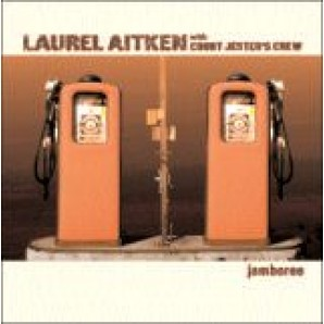 Aitken, Laurel with CJC 'Jamboree'  CD