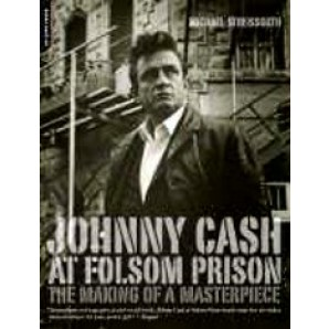 M. Streissguth: 'Johnny Cash At Folsom Prison'  book
