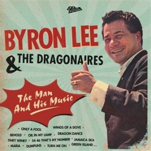 Lee, Byron & The Dragonaires 'The Man And His Music'  2-CD
