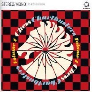 V.A. 'Chess Chartbusters Vol. 1'  CD