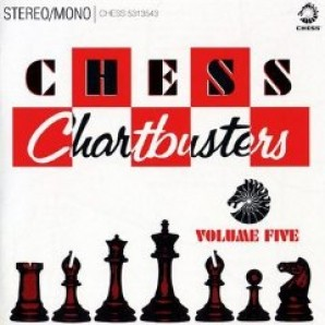 V.A. 'Chess Chartbusters Vol. 5'  CD