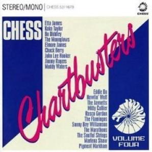 V.A. 'Chess Chartbusters Vol. 4'  CD
