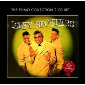 Isley Brothers 'The essential Early Recordings' 2-CD