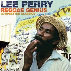 Perry, Lee 'Reggae Genius'  CD