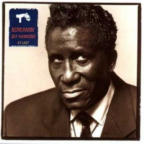 Hawkins, Screamin' Jay 'At Last'  2-CD
