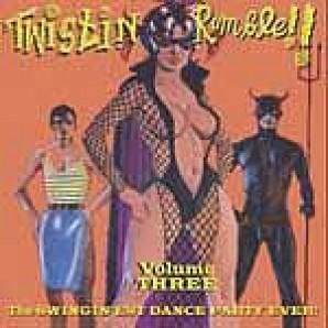 V.A. 'Twistin' Rumble Vol. 3'  CD