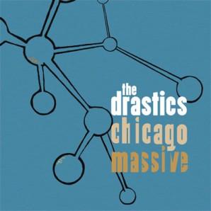 Drastics 'Chicago Massive'  2-CD