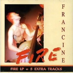Francine 'Fire'  CD