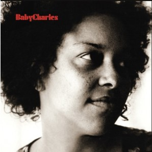 Baby Charles 'Baby Charles'  CD