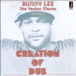 Lee, Bunny 'Creation Of Dub'  CD