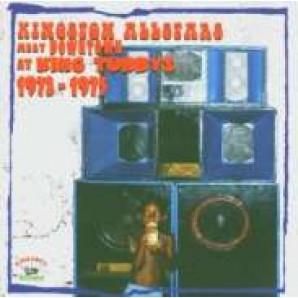 V.A. 'Kingston Allstars Meet Downtown At King Tubby's'  CD