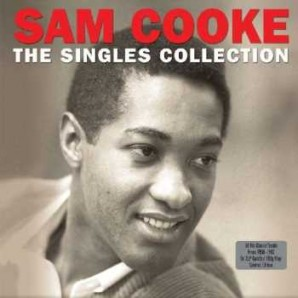 Cooke, Sam 'The Singles Collection'  2-LP
