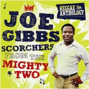 V.A. 'Joe Gibbs Scorchers From The Mighty Two' 2-LP