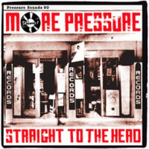 V.A. 'More Pressure – Straight To The Head'  2-LP