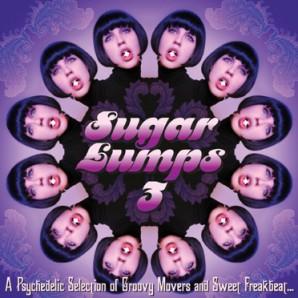 V.A. 'Sugar Lumps Vol. 3'  LP