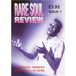 Rare Soul Review No. 01