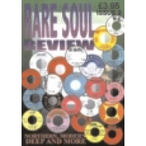 Rare Soul Review No. 02
