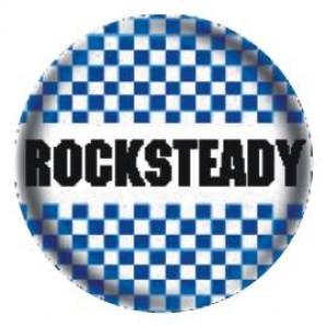 fridge magnet 'Rocksteady' 43 mm