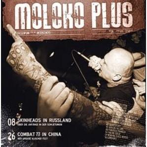 Moloko Plus No. 38