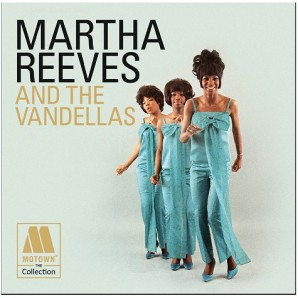 Reeves, Martha & The Vandellas 'Tamla Motown Early Classics'  CD