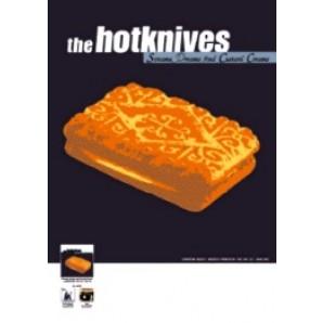 Poster - Hotknives / Screams, Dreams & ...