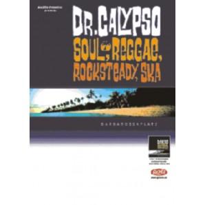 Poster - Dr. Calypso / Barbarossaplatz